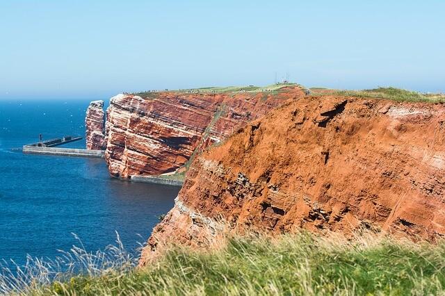 Insel Helgoland direkt ab Büsum erleben