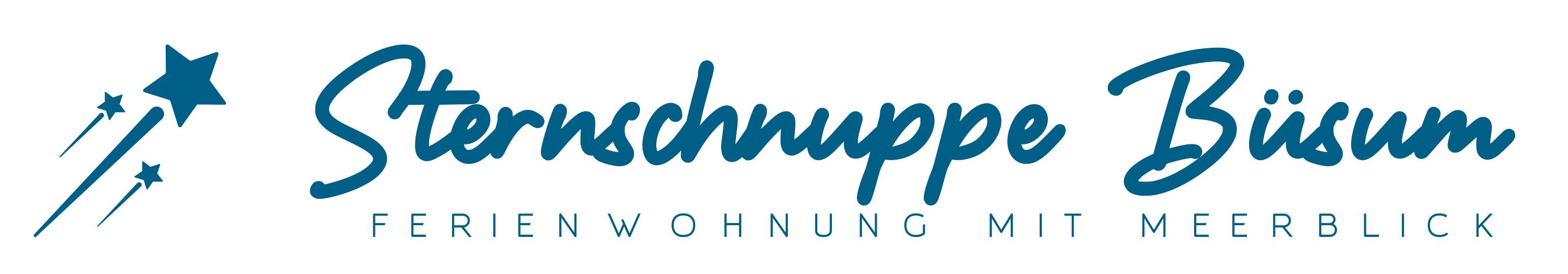 Sternschnuppe Büsum – Ferienwohnung mit Meerblick